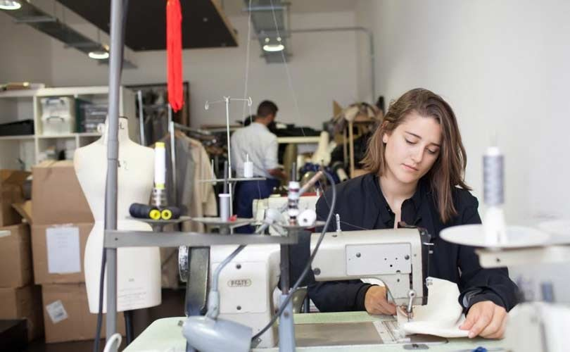 The Trampery fashion campus opens applications