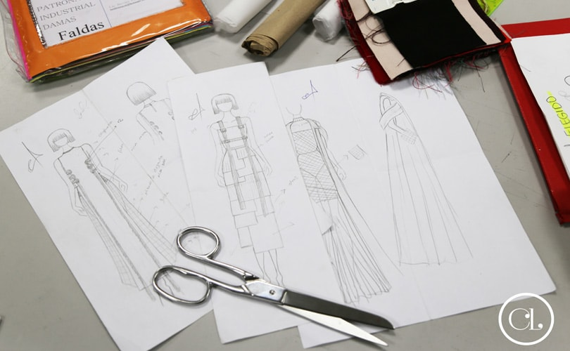 Future for LATAM's fashion students looks promising