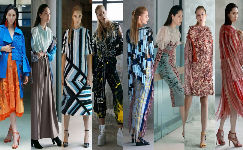 In Pictures: 11 collections from sustainable fashion competition Redress