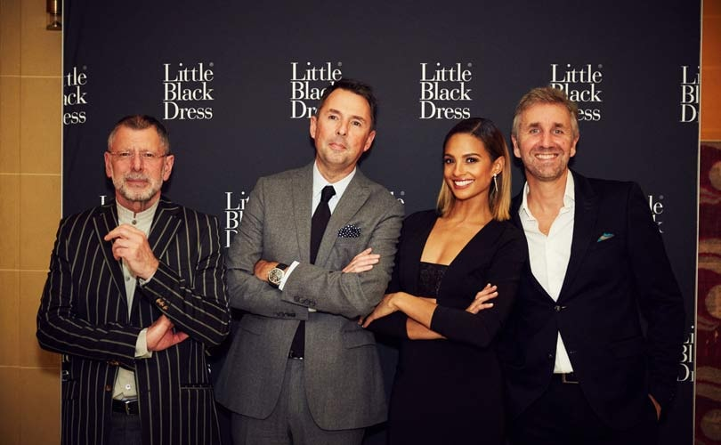 LittleBlackDress.co.uk closes fourth round of funding