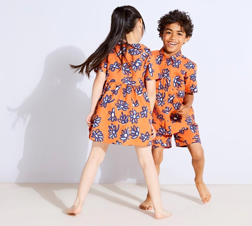 Kidswear platform Mini Mode goes big for its September edition