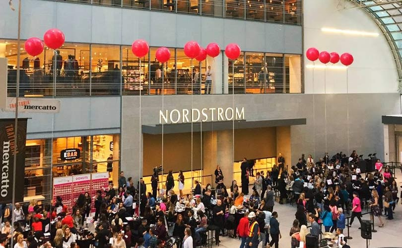 Nordstrom appoints Edmond Mesrobian its Chief Technology Officer