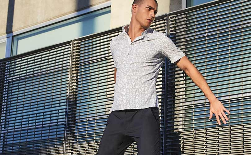 Perry Ellis signs license agreement with Six Lincoln