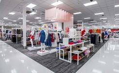 Target posts Q2 adjusted EPS growth of 19.8 percent
