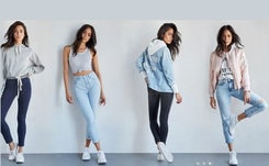 Forever 21 debuts AI-powered search tools