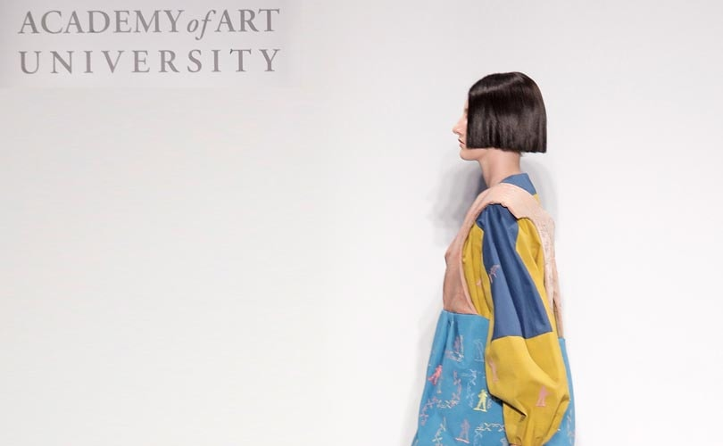 Academy of Art runway combines innovation with collaboration