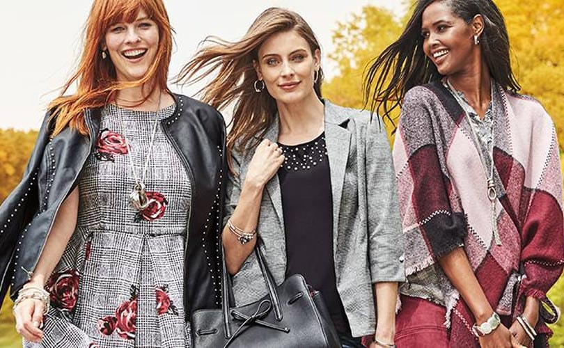 Ascena Retail Group: Q4 comparable sales increase 4 percent