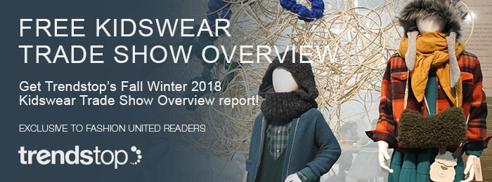Spring Summer 2019 Kidswear Trade Show Overview