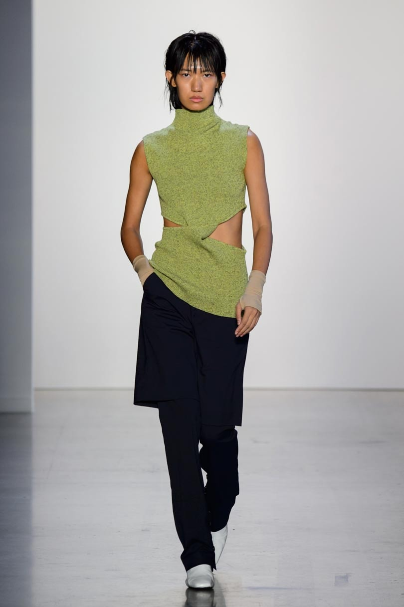 C+plus Series puts forth modern elegance with NYFW presentation