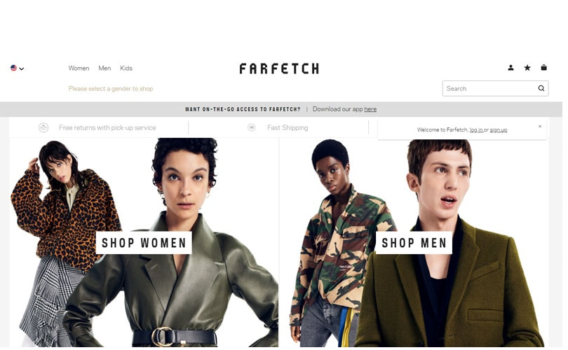 All you need to know about Farfetch's US IPO
