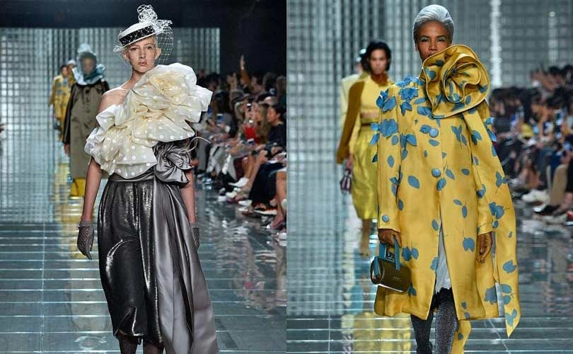 Marc Jacobs brings back 'polished' to NY Fashion Week