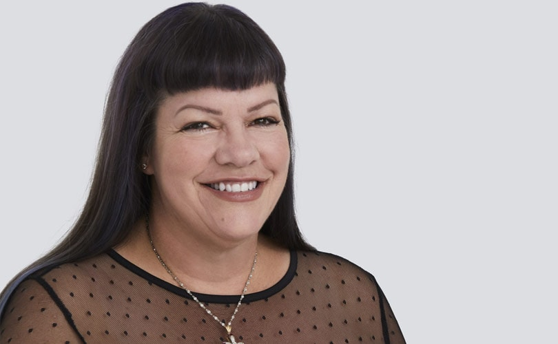 Liz Muñoz promoted to CEO of Torrid