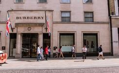 Burberry to launch Riccardo Tisci's limited edition pieces on Instagram and WeChat