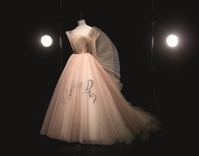 What To Expect From The V Amp A S Christian Dior Exhibition