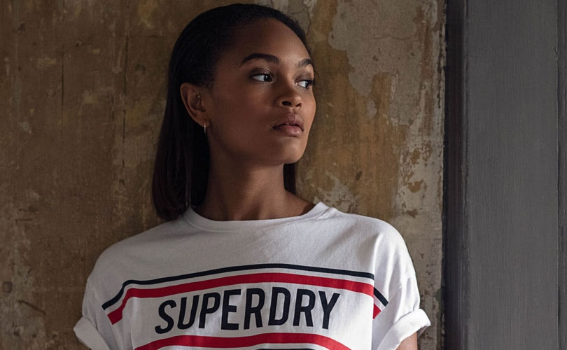 Superdry issues profit warning as heatwave impacts sales
