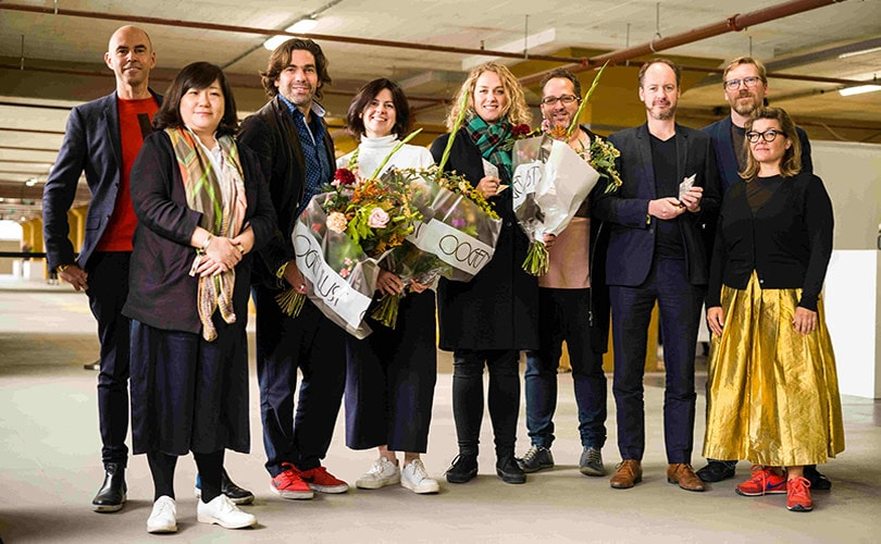 Dutch Design Awards' announced 3 winners of the International Jury Award