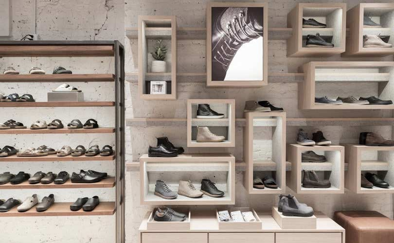 Birkenstock's new NYC flagship entertains consumers before selling shoes