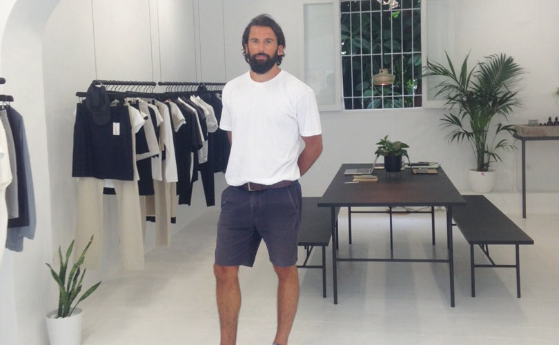 Interview: Daniel Dewhurst, Account Manager at Crew à la Mode Palma