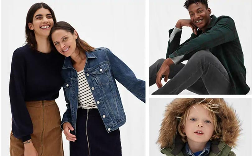 Gap elects three new members to its board of directors