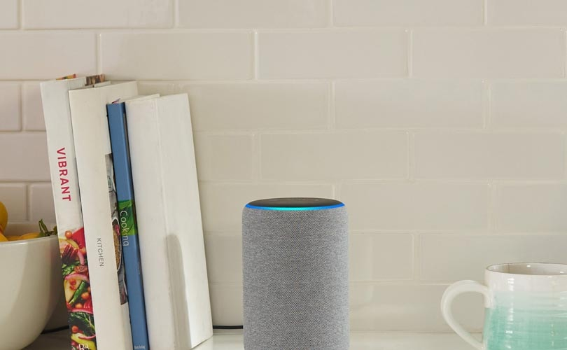 Voice command: is it the future of online shopping?