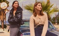 H&M and Klarna announce global partnership