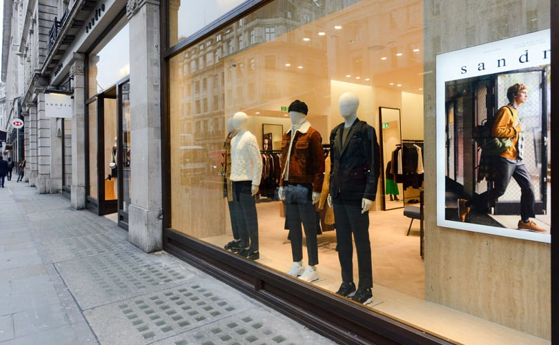SMCP expands retail presence in Mexico, opens two new stores