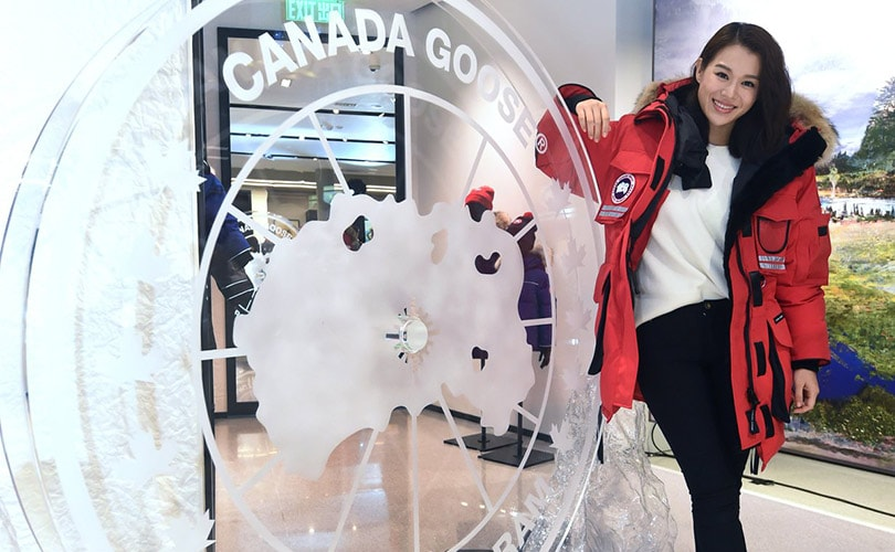 Canada Goose enters footwear category with acquisition of Baffin