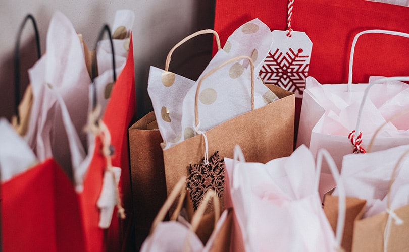 The top 3 holiday gift trends consumers are shopping