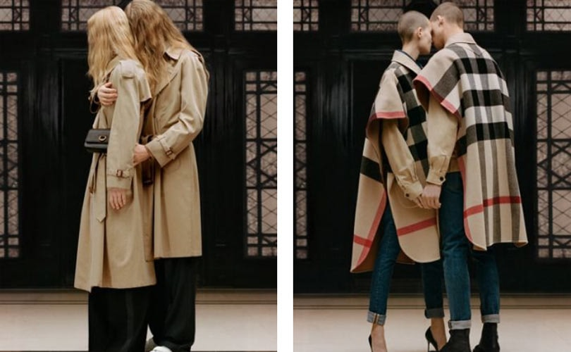 Is Burberry's Instabuzz enough to sustain growth?