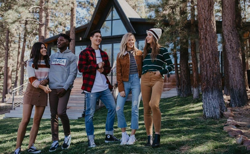 Tilly's posts flat comparable sales growth in Q3