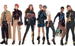 Versace to merge its Versus and Versace Jeans collections