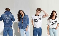 Wrangler unveils Freddie Mercury-inspired Bohemian Rhapsody Collection