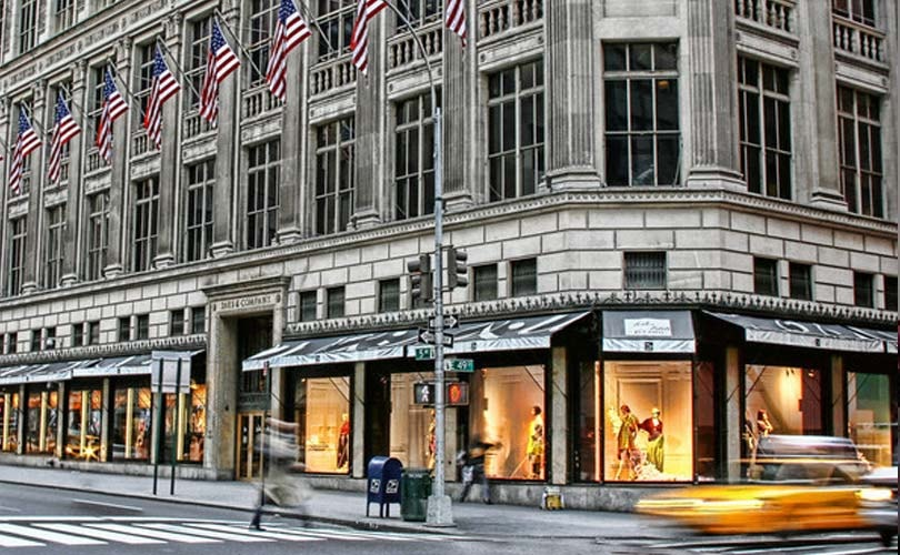 Employees file discrimination lawsuit against Saks Fifth Avenue