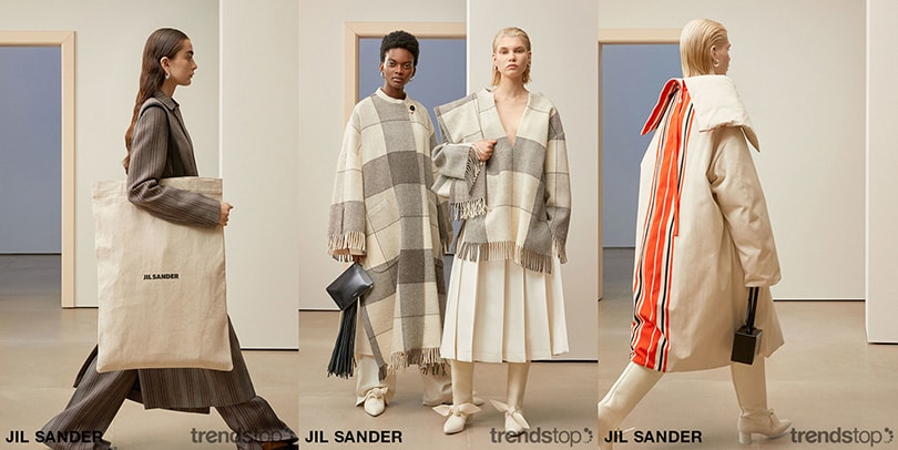 Trendstop: Pre-Fall 2019 Overview