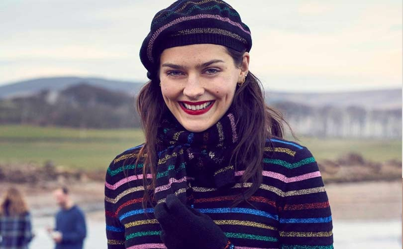 Cath Kidston: Losses widen but sales improve