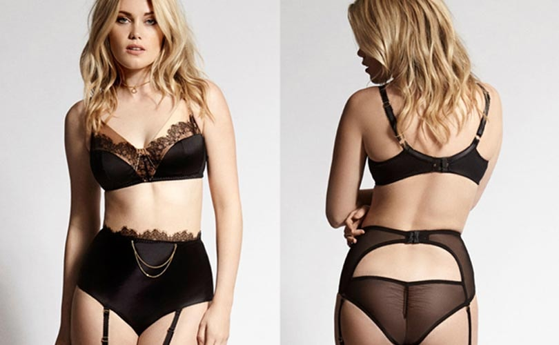 Edge o' Beyond launches Mastectomy bra