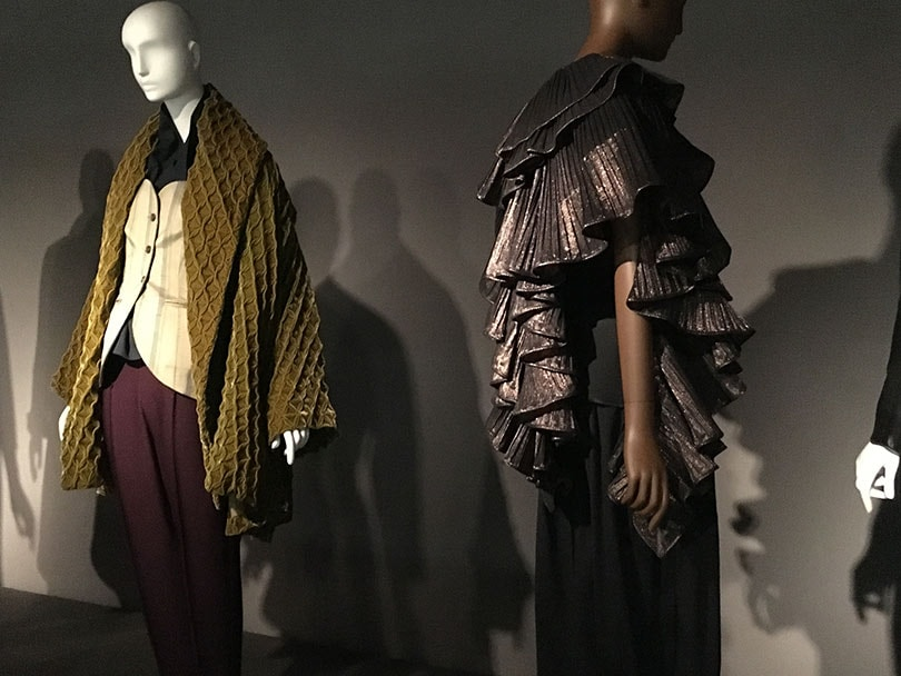 FIT spotlights Fabric in Fashion in new museum exhibit