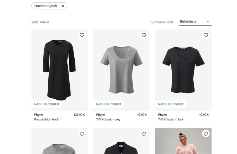 'Inclusive and inspiring': Zalando's future womenswear plans