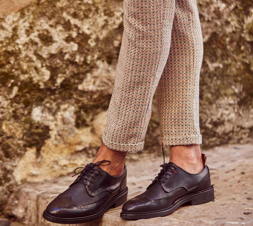 In pictures: Scotch & Soda to launch its first shoe collection
