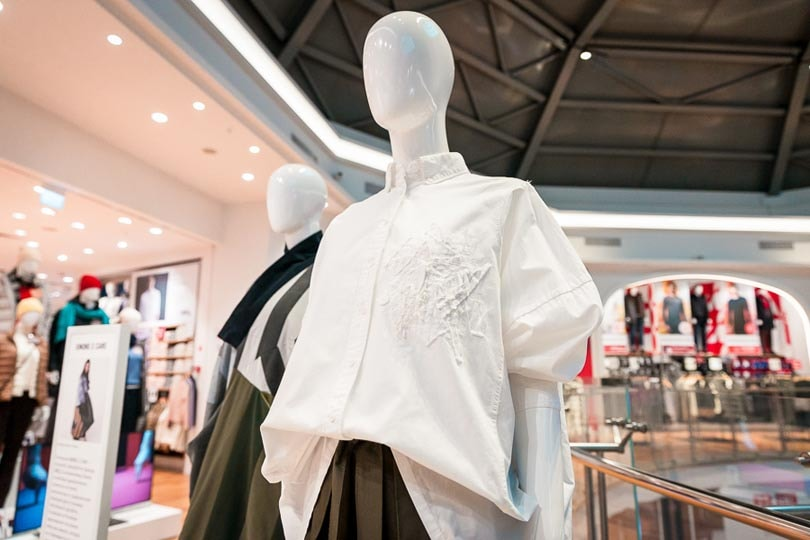 Uniqlo and HSE students team up to upcycle the second time