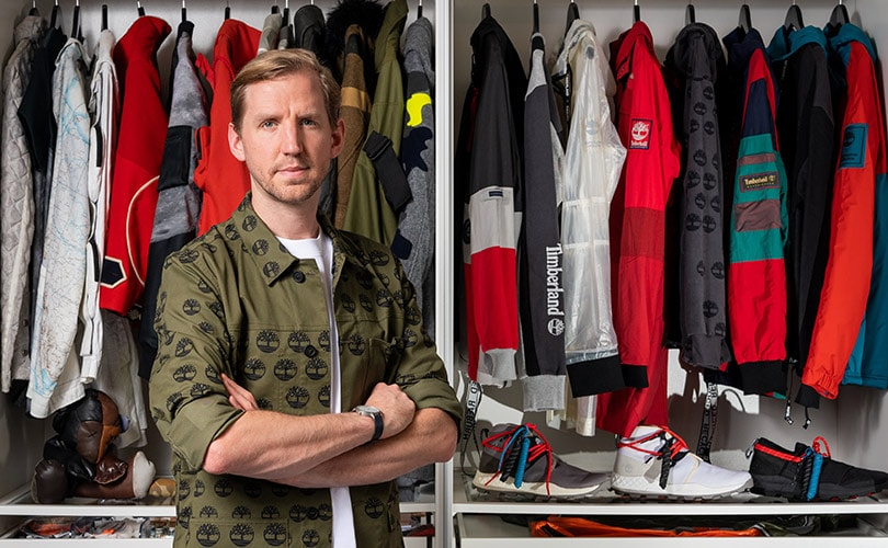 Christopher Raeburn to join line-up at Jacket Required