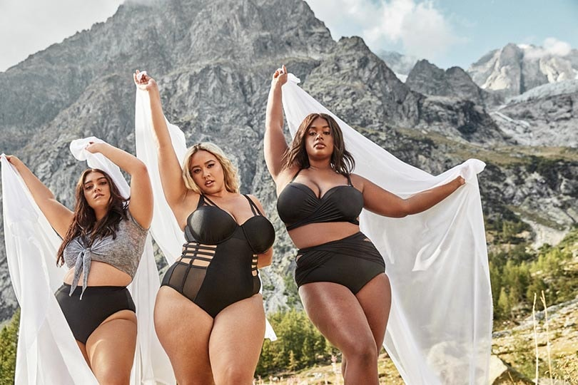75bbb7f2a485c In pictures: GabiFresh x Swimsuits For All