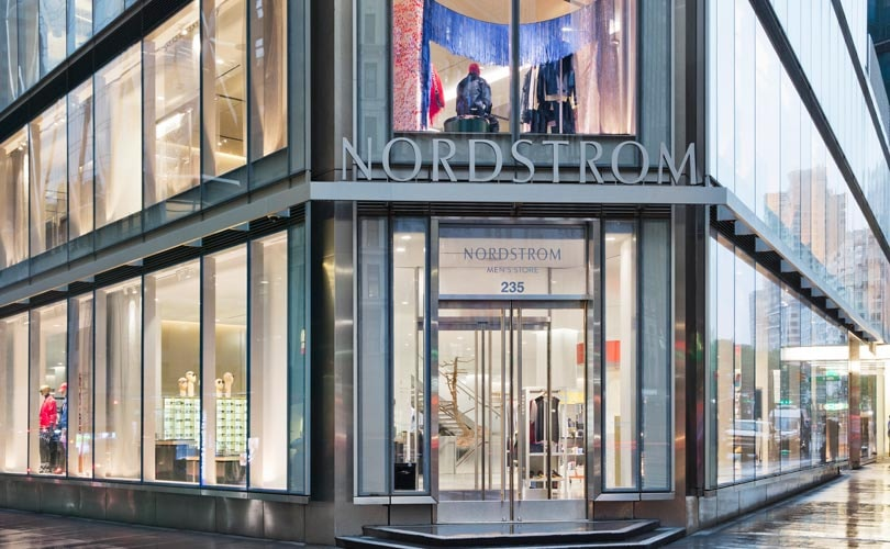 Nordstrom says full-price comparable sales below expectations
