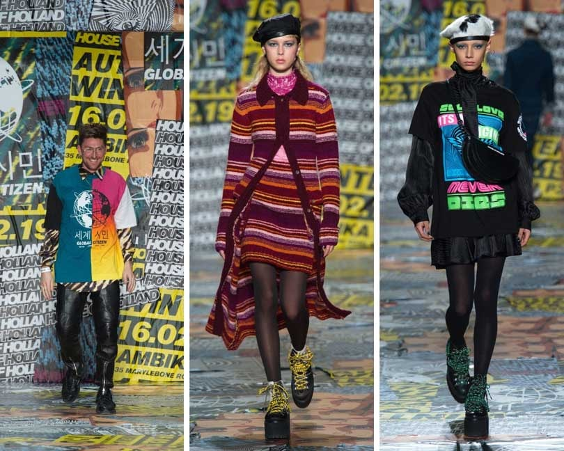 LFW: A Season For Activism