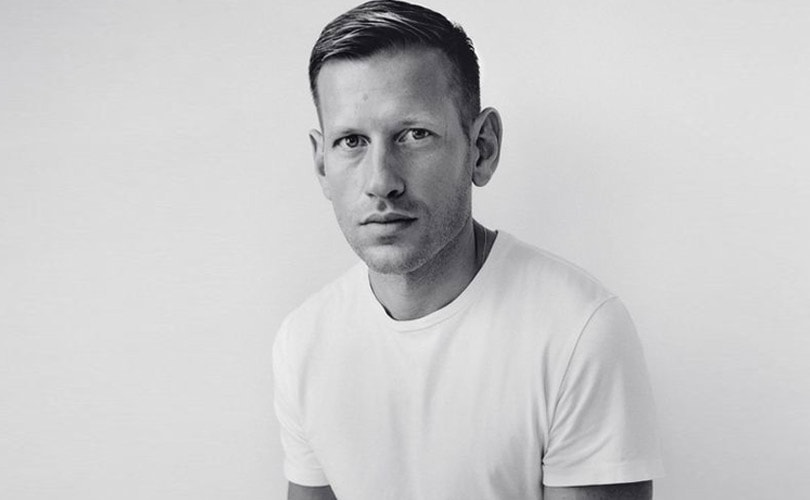 Paul Andrew named creative director of Salvatore Ferragamo