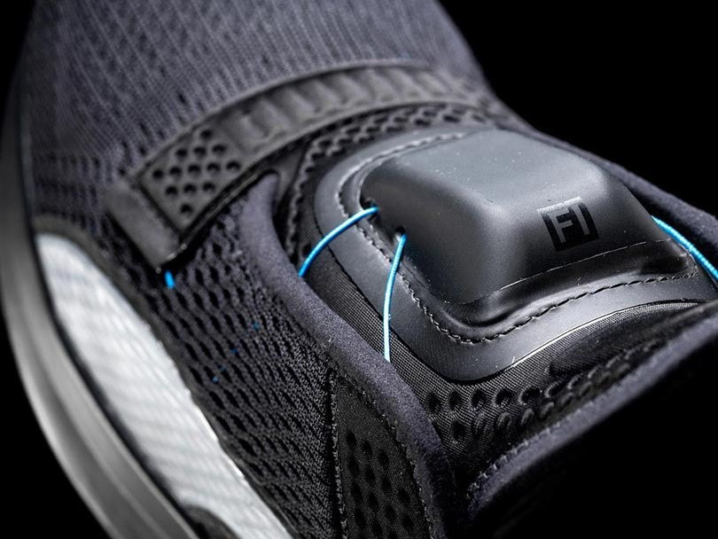 Puma invites consumers to test soon-to-be-launched self-lacing shoe