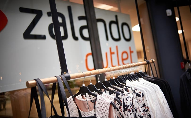 Zalando reports strong growth in 2018, strengthens management board