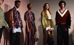 Burberry apologises for 'noose' hoodie featured at London Fashion Week