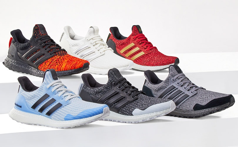 0003ef210 Adidas unveils Game of Thrones inspired Ultraboost collection