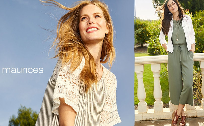 Ascena Retail Group sells majority stake in Maurices brand